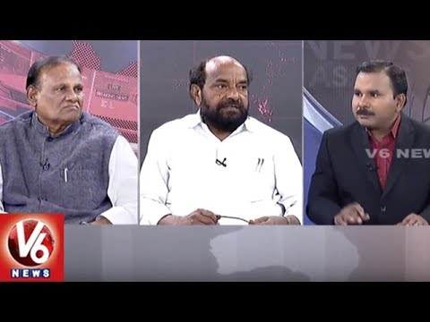 Special Debate On Central Govt. Decision On OBC Sub-Categori