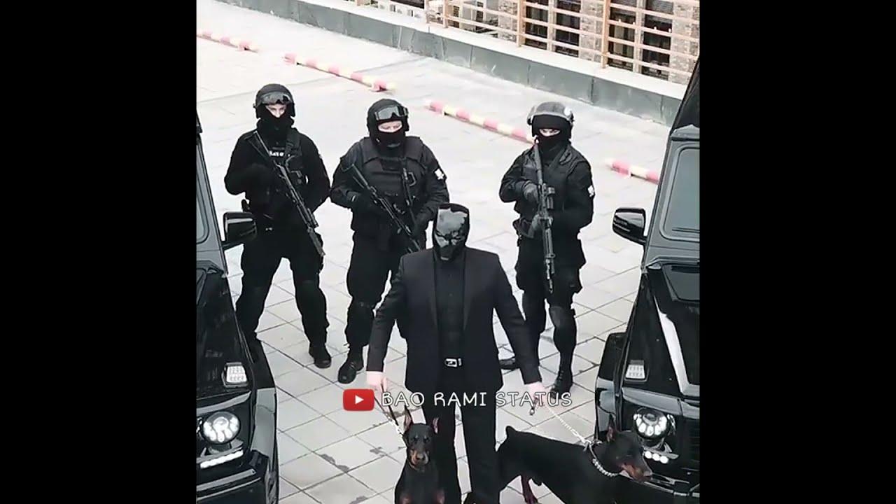 Russian Mafia 🔥 Bao Rami Status