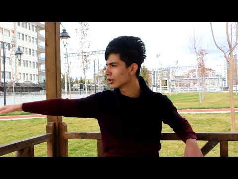 Ahmet Şahin (Yalan Dolanlar)  Official Video #YENİ