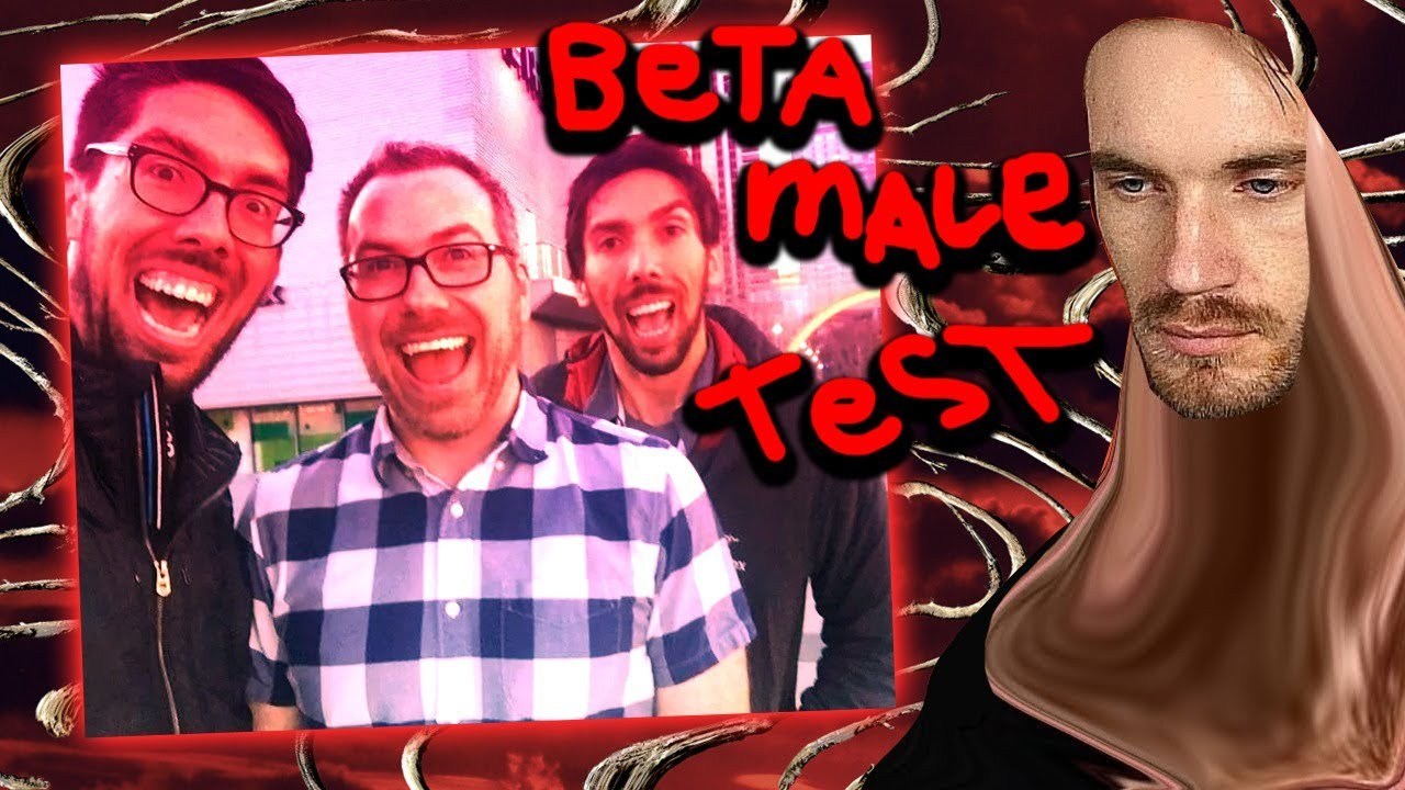 Are You A Beta Male?