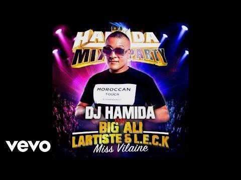 Dj Hamida - Miss vilaine ft. Lartiste, LECK, Big Ali