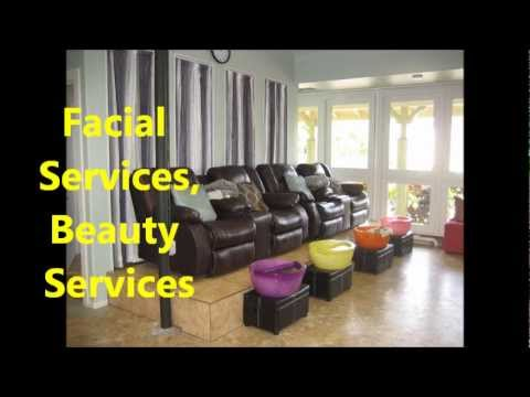 North Shore Salon and Spa (808) 637-8089 by Hawaii Business Videos