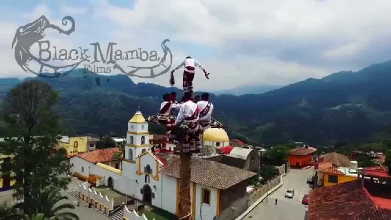 Los 7 Pueblos Mágicos de Puebla