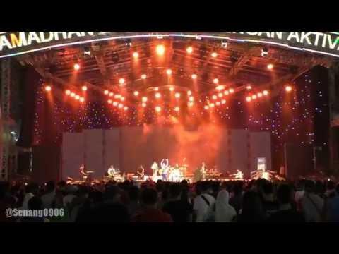 Glenn Fredly - Luka dan Cinta ~ Selamat Pagi, Dunia ~ Belum Saatnya (Berpisah) @ Jakarta Fair [HD]