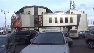Железнодорожное чудо Украины