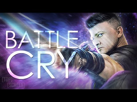 Hawkeye - Battlecry
