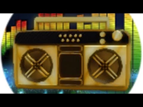 [ROBLOX] Boombox code ~ Old town road ( Horses in the back ) {Posted late}