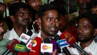 Swathi Case - I Don't Know Who is Bilal Malik - Ram Kumar To The Police