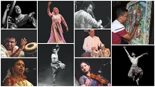 The Bhavan Summer School 2018 - Indian Classical Music And Dance