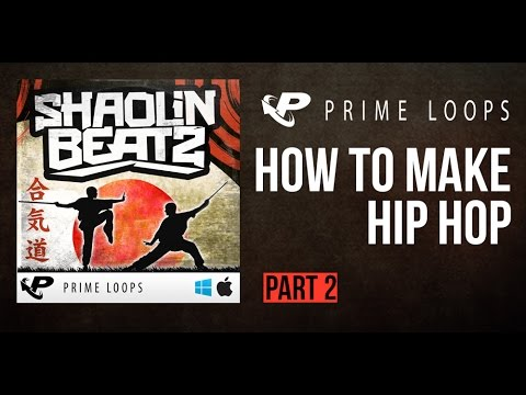 Ableton Tutorial: How To Make Hip Hop With Samples [Part 2]