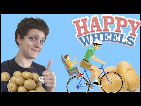As piores formas de morrer happy wheels doovi - Happy casa mestre ...