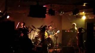 2008/07/31 メガヒットパラダイスでのFront Bottom初のワンマンライブで...