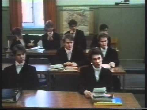 Eton College Documentary (1991) Part 1 Of 2