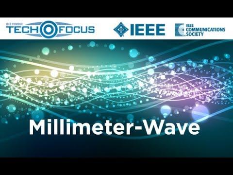 ما هي ال Millimeter Waves Wireless Communications