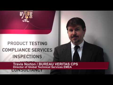 Toy Safety Directive: EN71-3 testing with Bureau Veritas Consumer Products Services