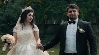 Шикарная езидская свадьба!