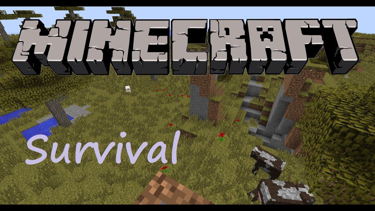 survival serien