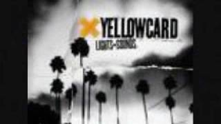 Yellowcard - Empty Apartment - Ocean Avenue