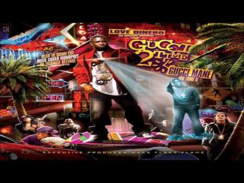 Gucci Mane - Gucci 2 Time [FULL MIXTAPE + DOWNLOAD LINK] [2011]