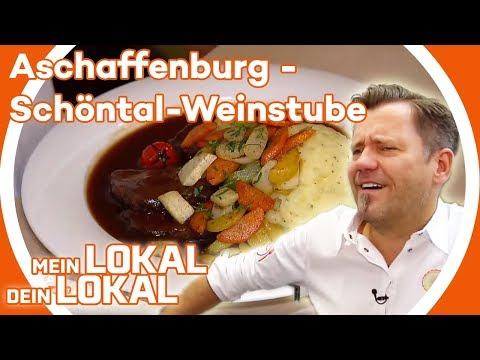 Andreas auf dem Prüfstand: Wie mundet Mike das Essen? | 1/3 | Mein Lokal, Dein Lokal | Kabel Eins