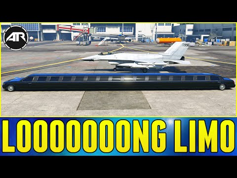 THE WORLD'S LONGEST CAR!!! - GTA 5 PC Mods from YouTube · Duration:  9 minutes 46 seconds