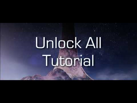 Halo Reach: The Master Chief Collection: Unlock Everything (EASY) PC