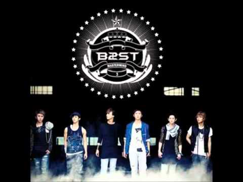 B2ST BEAST -   SOOM(Breath) audio/mp3