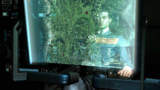 Carrier Command: Gaea Mission - E3 2011 Debut Teaser