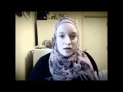 Hot!!! Gadis muallaf curcol knapa masuk Islam (TEKS INDO)