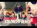 HOW TO BUILD A STRONGER BENCH PRESS (girls edition) | Bullshit-Free Gym Guide