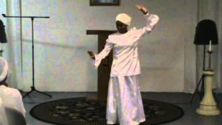 Praise Dance for Yahweh Ben Yahweh