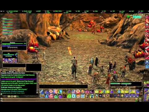 EverQuest II – Zavith'loa: The Molten Pools