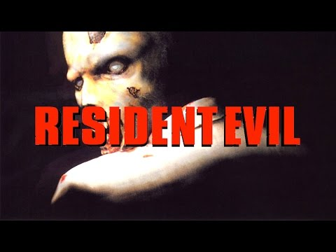 Resident Evil (A Video Game History) - Part 1
