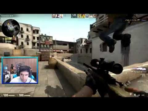 """CLUTCH DECISIVO!"" - Counter-Strike: Global Offensive #51 - sTaXx"
