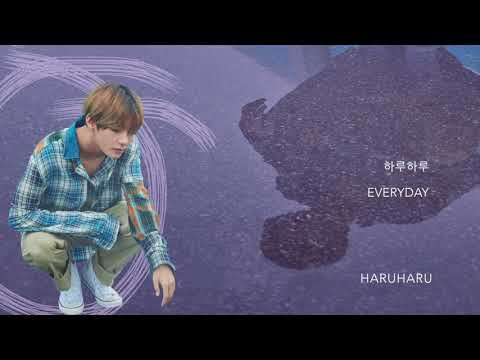 BTS (방탄소년단) - 'Best of Me' [Han|Rom|Eng lyrics]