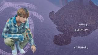 Video BTS (방탄소년단) - 'Best of Me' [Han|Rom|Eng lyrics] download MP3, 3GP, MP4, WEBM, AVI, FLV Juli 2018
