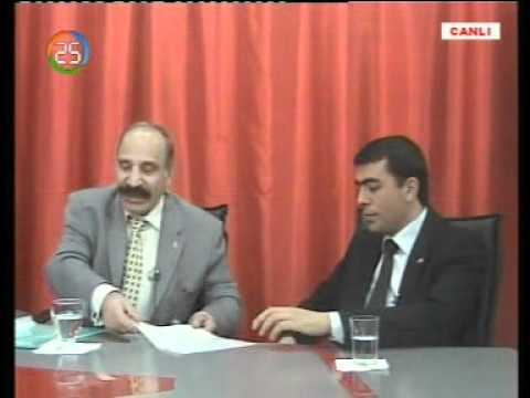 Şanlı Bayrağım Gönül Verenler Derneği - Kanal 25 PART2