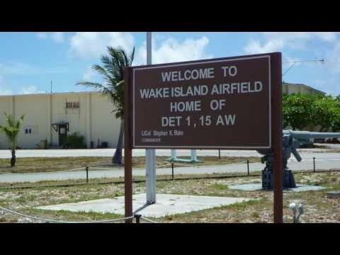 Wake Island Slide Show
