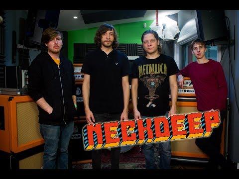 Neck Deep - December (Cover By: Adalie)