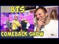 Mic Drop Bts Comeback Show 20170921
