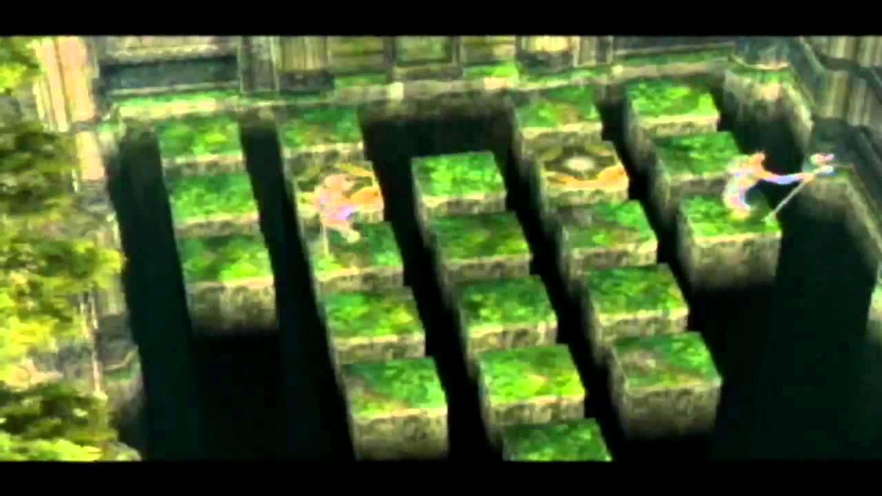 Twilight Princess Walkthrough - Temple of Time - Zelda Dungeon