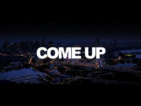 Nick Gray - Come Up [OFFICIAL VIDEO]