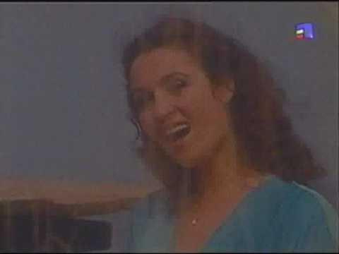 Angela Similea - Un albastru infinit (regia Viorel Sergovici)