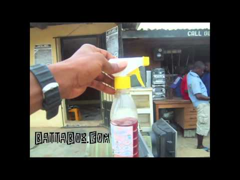 Nigeria Jobs: homemade bed-bug killer spray