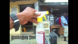Nigeria Jobs: Homemade Bed-bug Killer Spray