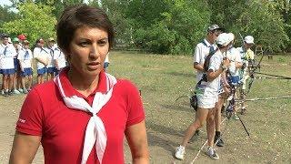 Татьяна Лебедева назвала вид спорта, который позволяет успокоиться