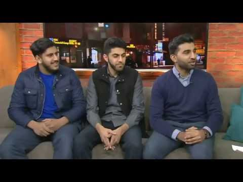 Meet A Muslim Family campaign in Toronto | CP24