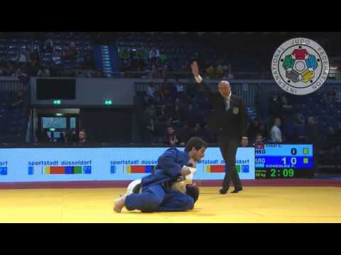 Best of Prelims Judo Grand Prix Dusseldorf 2016