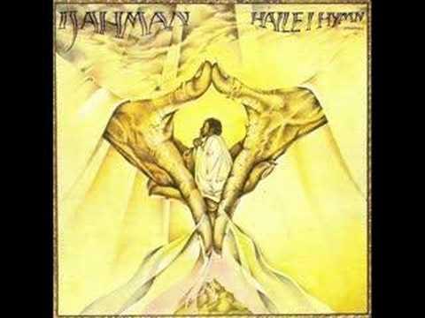 Ijahman - Jah Heavy Load