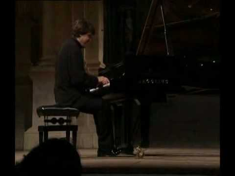 Andrei Gavrilov - Ravel, Gaspard de la nuit : Ondine